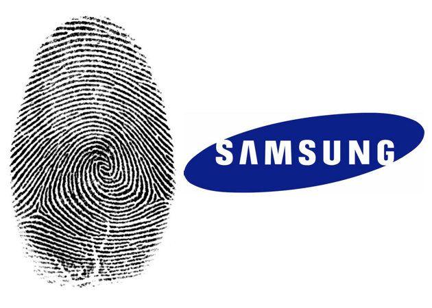 Samsung lanza su sistema de pago basado en la huella dactilar