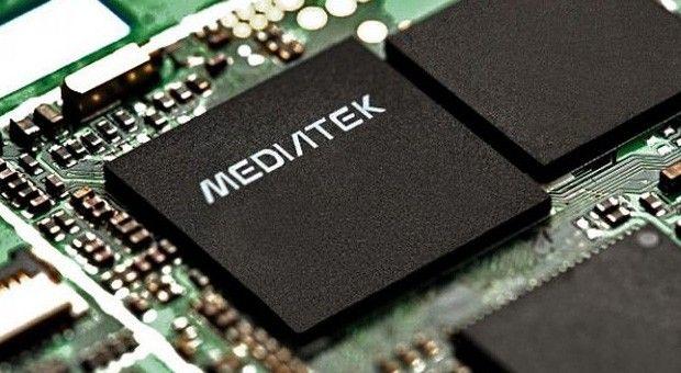 SoCs MT8163 y MT8735 de MediaTek, potencia bruta para tablets