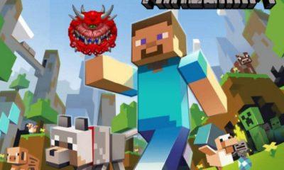 Un bug de dos años de antigüedad deja expuestos a miles de servidores de Minecraft