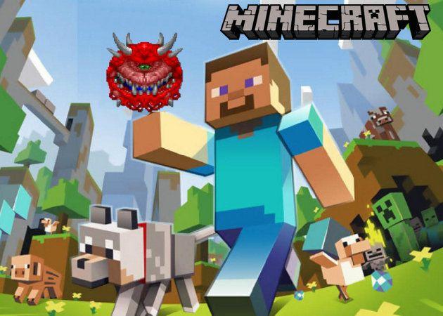 Un bug de seguridad deja expuestos a miles de servidores de Minecraft