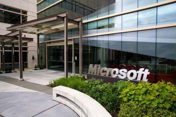 Un juez falla contra Microsoft en una causa sobre patentes de teléfonos en Estados Unidos