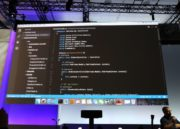 Visual Studio Code sobre OS X