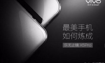 Vivo X5 Pro vendría con cámara frontal de 32 MP 30
