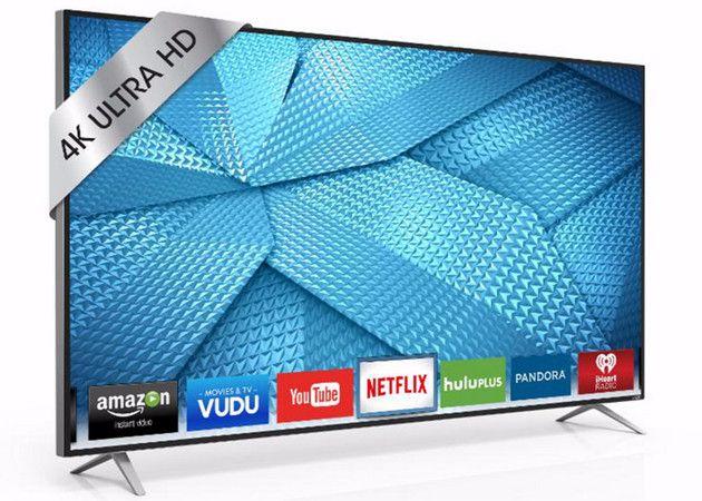 TV 4K Vizio por 599 dólares, el rey de la gama media 28