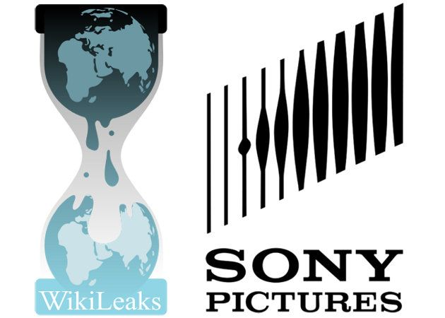 Wikileaks publica emails y documentos procedentes del ataque hacker a Sony