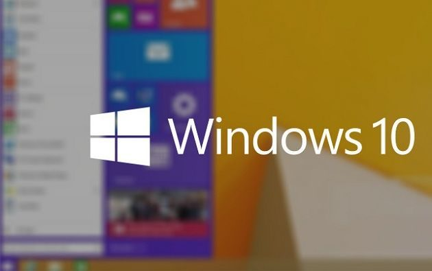 Windows 10 build 10051