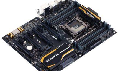 GIGABYTE presenta la nueva placa X99-SLI para LGA2011v3 29