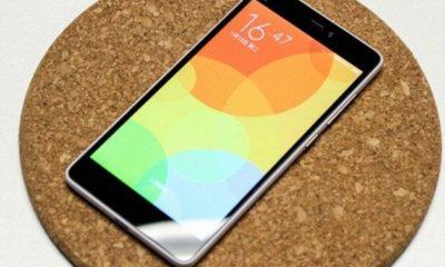 Xiaomi asalta ahora el mercado de las gamas medias con el Mi 4i
