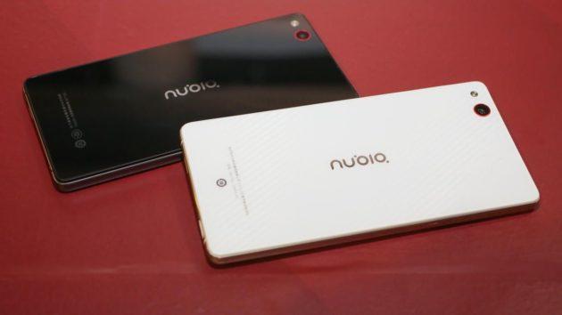 ZTE Nubia Z9 tendría 8 GB