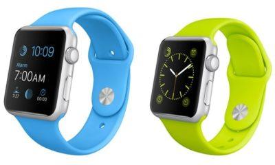 Alquilar el Apple Watch por 50 dólares al mes, una realidad 60