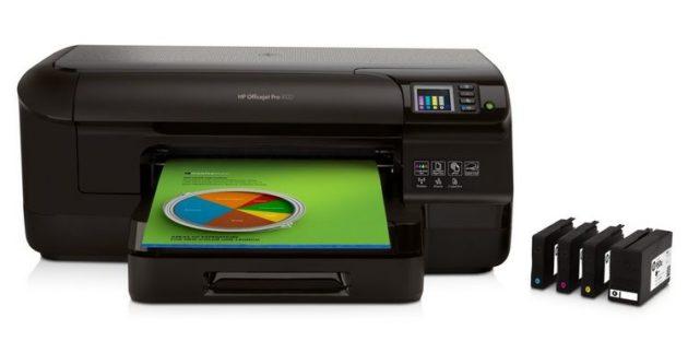 amortización de la impresora (2)