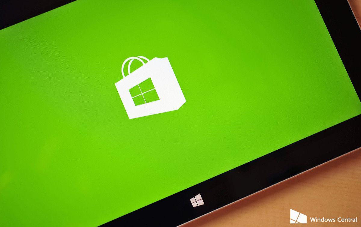 Soporte de aplicaciones Android en Windows 10, una posibilidad 28
