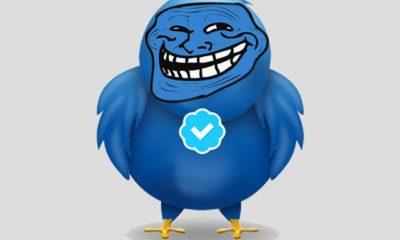 Twitter inicia ronda de baneos por promocionar la violencia 51