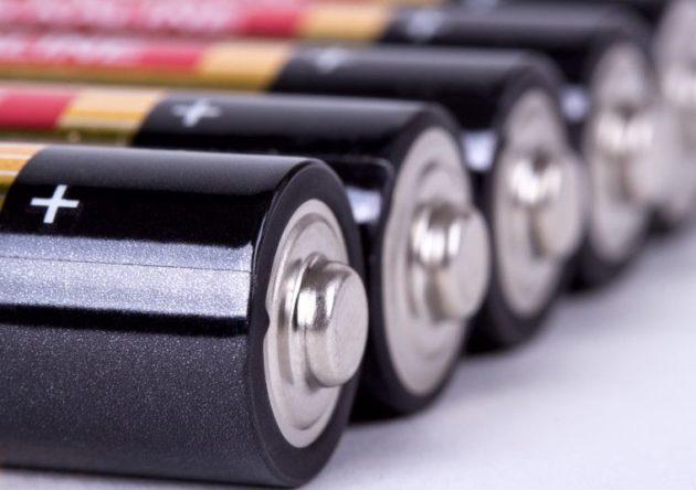 Nuevas baterías de aluminio que recargan en 60 segundos