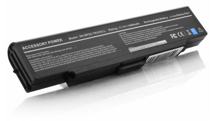 Cinco herramientas de diagnóstico para la batería de un portátil 30