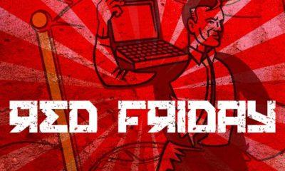 Red Friday: el rojo es pasión, y también buenos precios 67