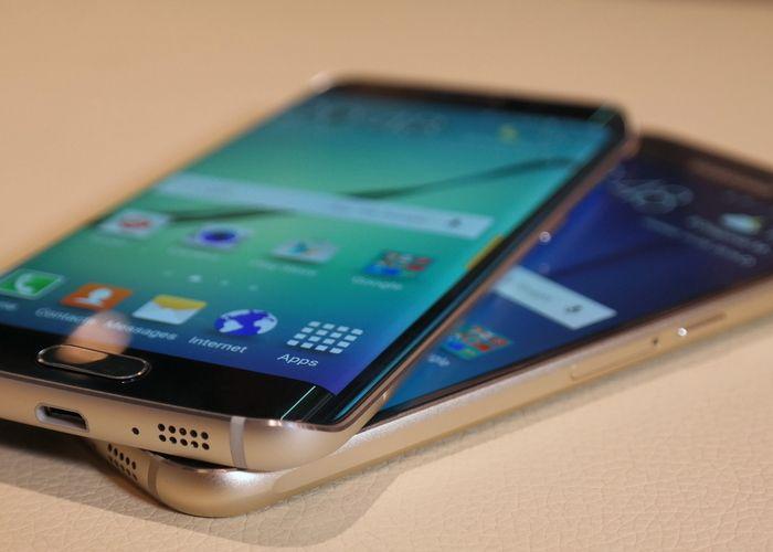 Precios del cambio de batería y de pantalla en los Galaxy S6 y S6 Edge 30