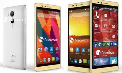 Nuevo smartphone Elephone, tope de gama con arranque dual Windows 10-Android 35