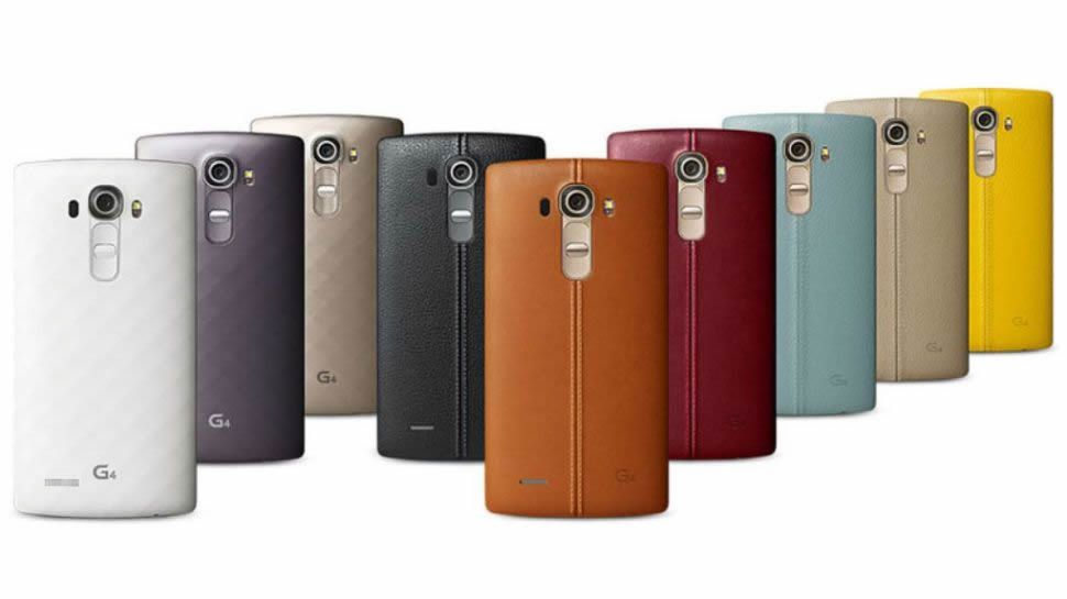 Sigue con nosotros la presentación del LG G4 en directo 27