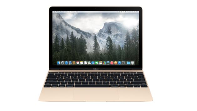 del MacBook 12