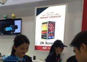 Nuevo smartphone Elephone, tope de gama con arranque dual Windows 10-Android 30