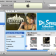 iTunes deja de funcionar en Windows XP 72