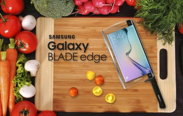 galaxy blade