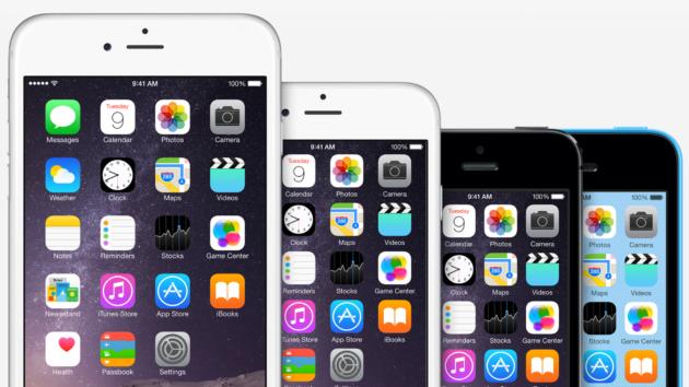 iPhone mejor y peor valorados