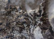 """NASA publica espectaculares imágenes en el """"Día de la Madre Tierra"""" 63"""