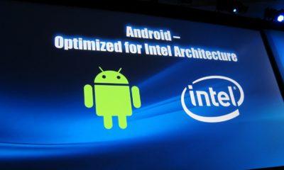 Intel ayudará a los fabricantes a lanzar tablets económicas 30
