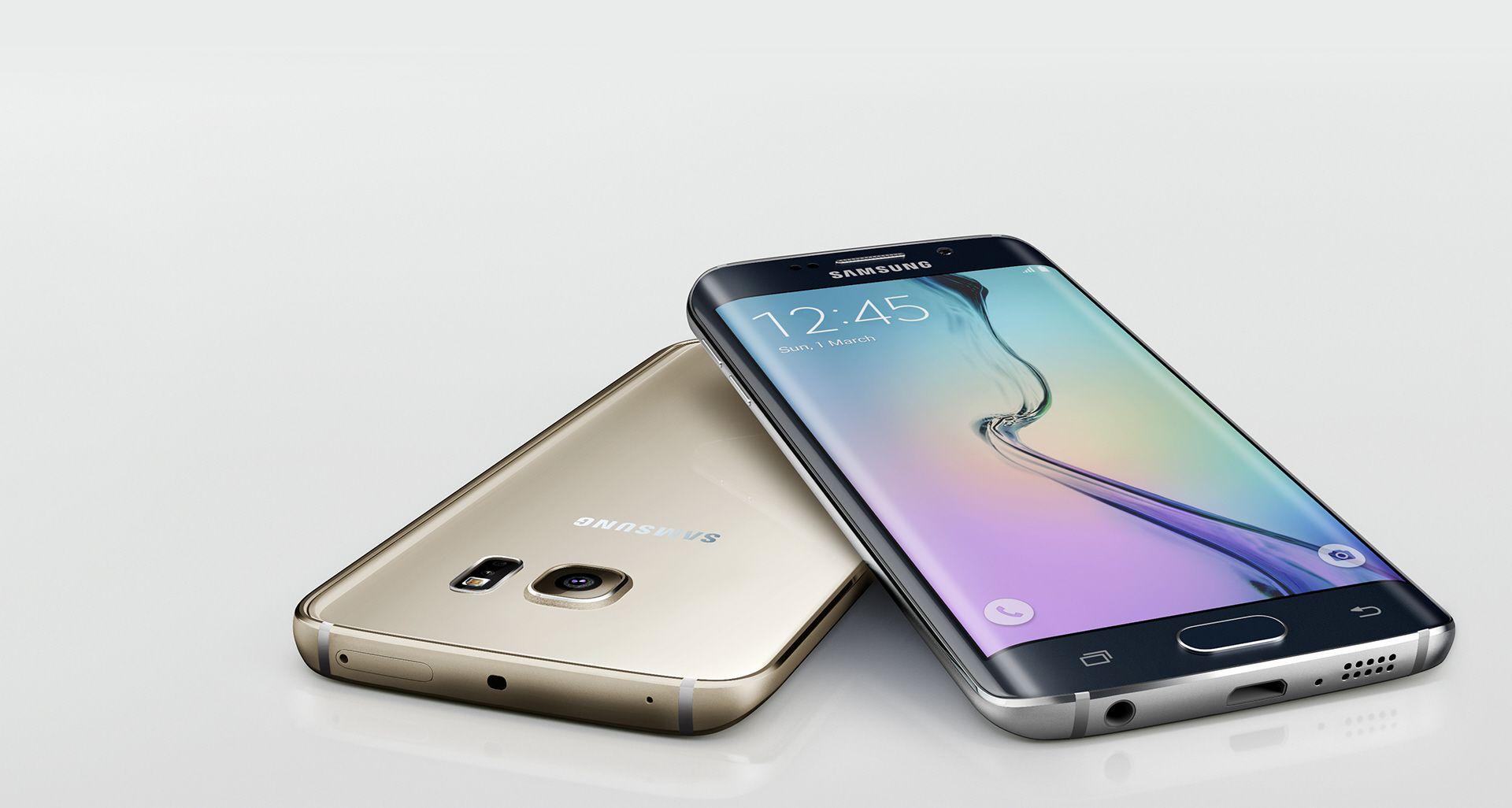 Samsung espera batir récords con los nuevos Galaxy S6 27