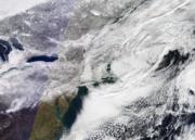 """NASA publica espectaculares imágenes en el """"Día de la Madre Tierra"""" 67"""