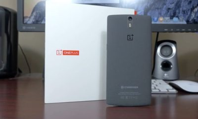 OnePlus regala dos pack OnePlus One 34