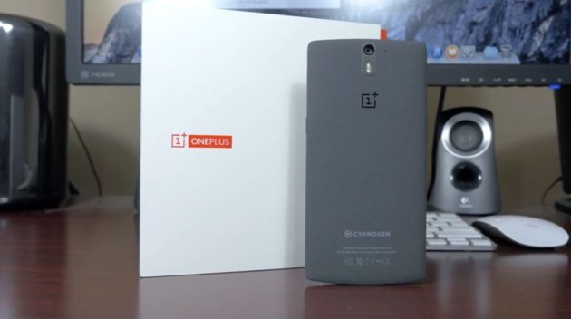 pack OnePlus One
