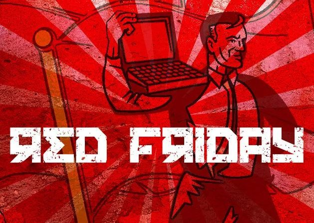 Red Friday, estas son las mejores ofertas de la semana