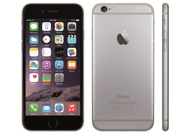 Apple acepta smartphones de otros fabricantes en su Programa de Reciclaje 29