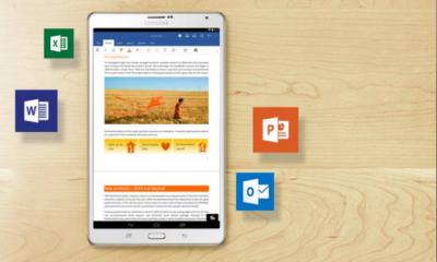 La suite Microsoft Office arrasa en iOS y Android con 100 millones de descargas 36