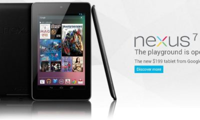Google deja de vender su tablet Nexus 7 31