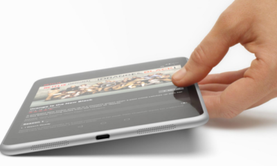 Nokia volvería en 2016 con un smartphone parecido a la N1 119