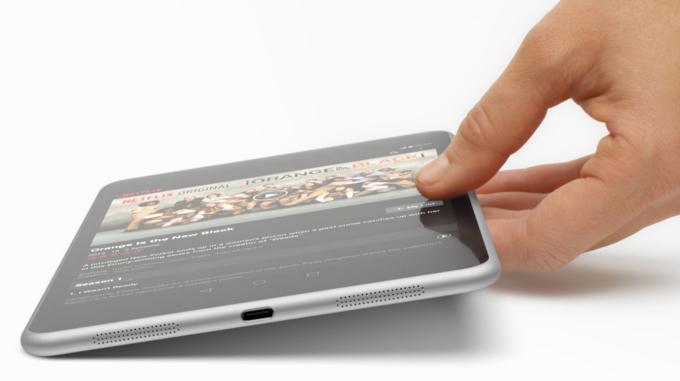 Nokia volvería en 2016 con un smartphone parecido a la N1 29