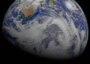 """NASA publica espectaculares imágenes en el """"Día de la Madre Tierra"""" 71"""
