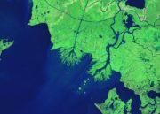 """NASA publica espectaculares imágenes en el """"Día de la Madre Tierra"""" 73"""