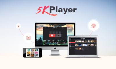 5KPlayer, el reproductor gratuito todoterreno que necesitas 40