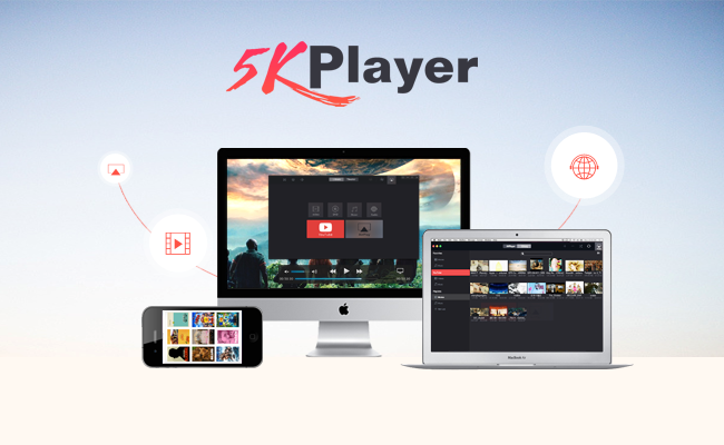 5KPlayer, el reproductor gratuito todoterreno que necesitas 29