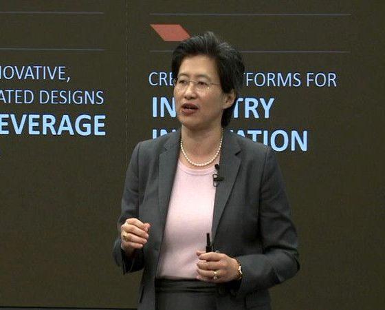 AMD se mueve