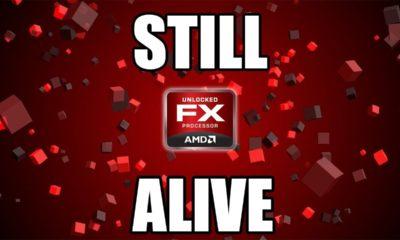 AMD en bancarrota en 2020, según los analistas 31