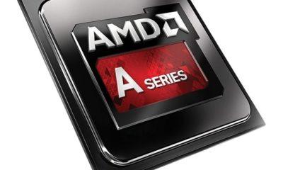 Nuevas APUs Godavari de AMD para el 28 de mayo 29
