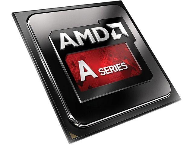 Nuevas APUs Godavari de AMD para el 28 de mayo