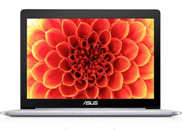 ASUS ZenBook Pro UX501 contra MacBook Pro