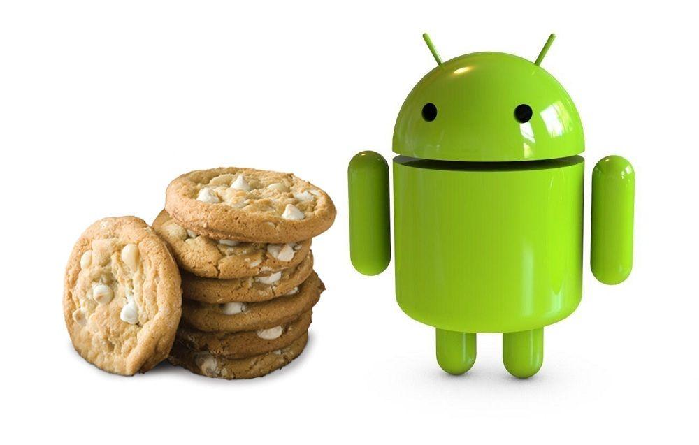 Android 6.0 es Macadamia Nut Cookie, asomaría en la Google I/O 2015